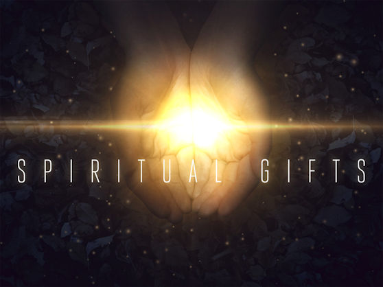 Spiritual Gifts Assessment