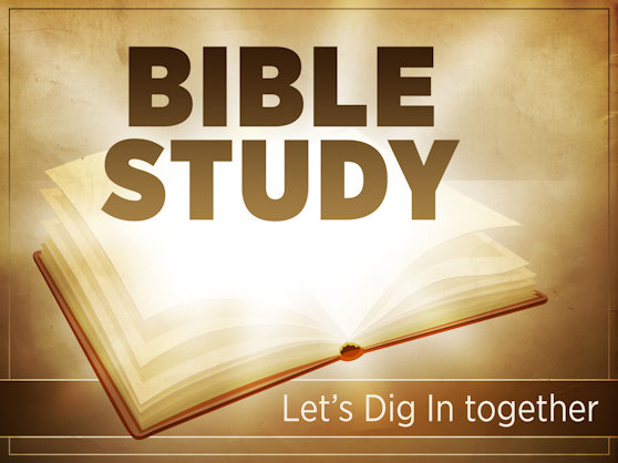 Heir B&B Men's Bible Study