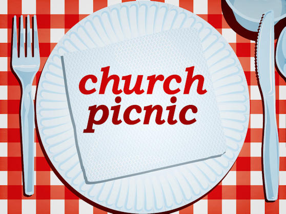 Deaf Ministries Picnic