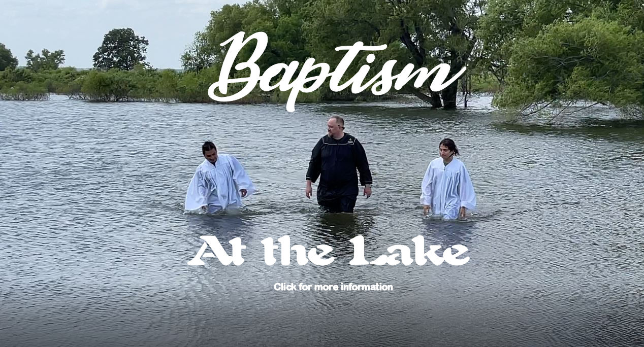 BaptismAtLake